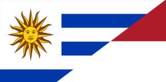 Uruguay - Nederland 0-2, 15 juni 1974