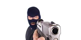 Vuurwapen gevaarlijkste gemeente Nederland 2016 - 2018