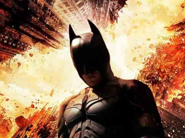 Bekendste Superhelden - Batman