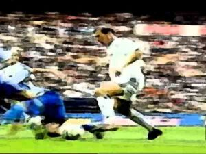 Beste Franse voetballer aller tijden