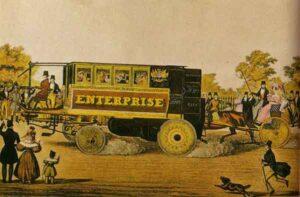 Hancock Omnibus Enterprise