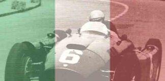 Beste Italiaanse Formule 1 coureur aller tijden
