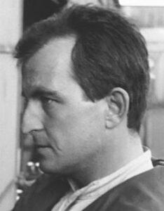 Ludovico Scarfiotti