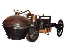 Oudste auto's ooit gemaakt