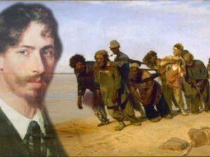 Beroemdste schilderijen van Ilya Repin