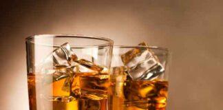 Beste verkochte whiskey merken 2019