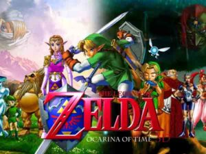 Beste Nintendo 64 Games