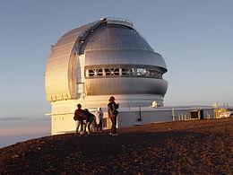 Gemini-observatorium