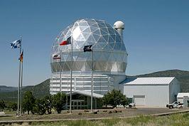 Hobby-Eberly-Telescoop