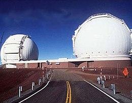 Keck-Observatorium