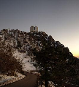 MMT-Observatorium
