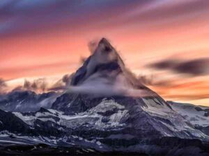 Matterhorn - Leukste attracties in Zwitserland