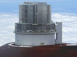 Subaru Telescoop