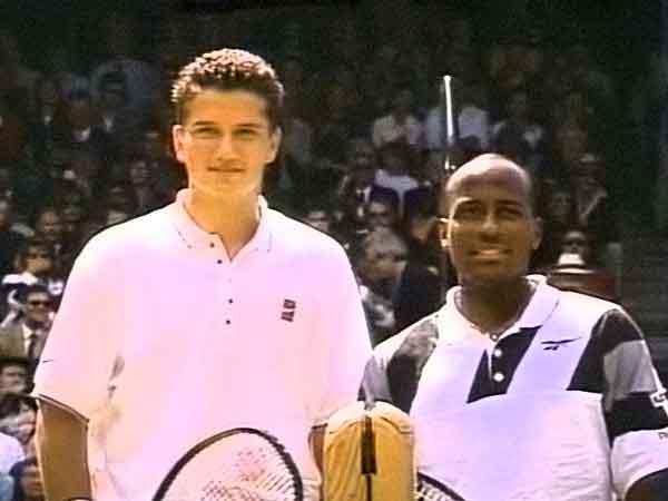 Beste Nederlandse tennisser aller tijden
