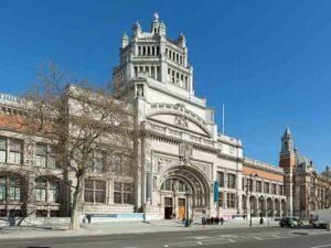 Beste museums in Londen 2020