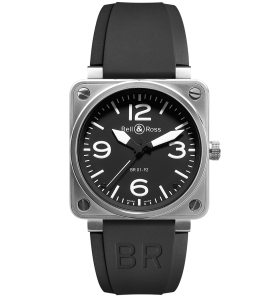 Bell & Ross BR 01
