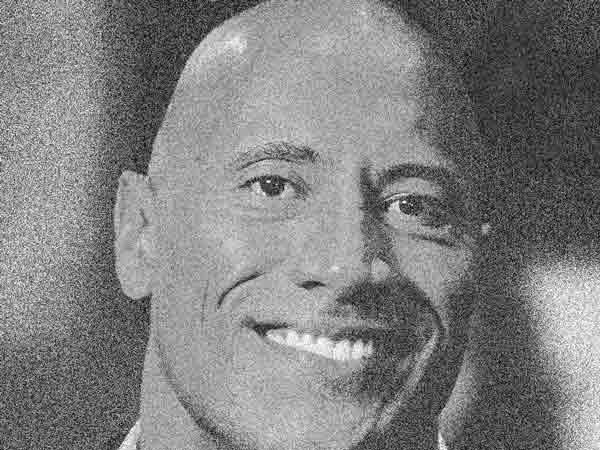 Best betaalde acteurs 2020 - NR. 1: Dwayne Johnson