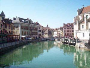 Beste en mooiste plaatsen Frankrijk om te wonen 2020