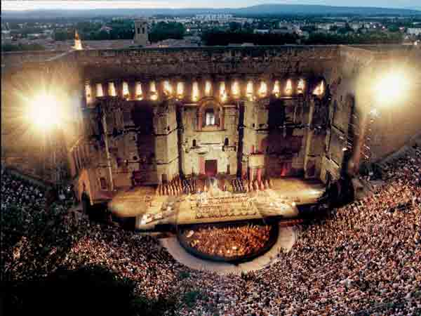 Beste opera's aller tijden