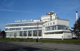 De Van Nellefabriek