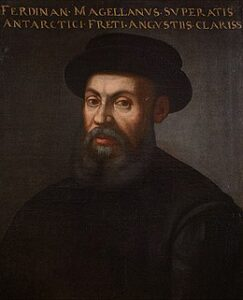 Ferdinand Magellaan