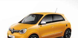 Renault Twingo EV: Goedkoopste elektrische auto's vandaag 2020