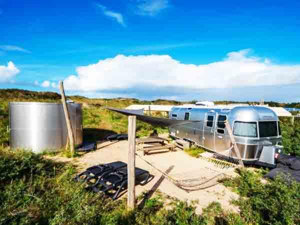 Grootste camping van Nederland