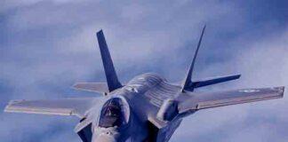 Meest geavanceerde jachtvliegtuigen 2020