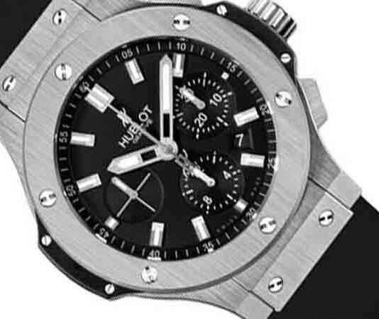 Mooiste horloges ooit gemaakt