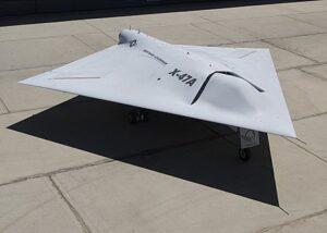 Northrop Grumman X-47