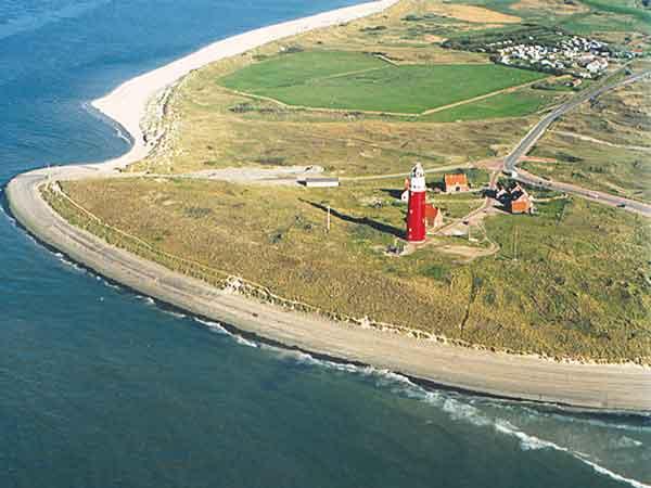 Populairste vakantiebestemmingen Nederland 2020 – Een top 10