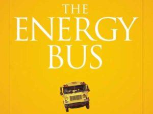 The Energy Bus: Jon Gordon - Samenvatting