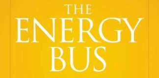 The Energy Bus: Jon Gordon - Samenvatting