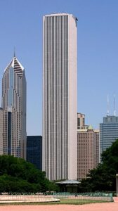 Aon Center, Chicago