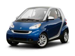 Auto's die het meeste verlies hebben opgeleverd - Smart Fortwo