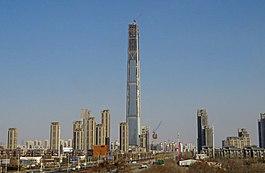 Goldin 117 - Tianjin