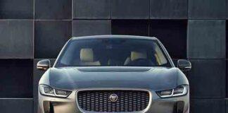 Jaguar I-Pace: Hoe ver kom je echt met een elektrische auto?