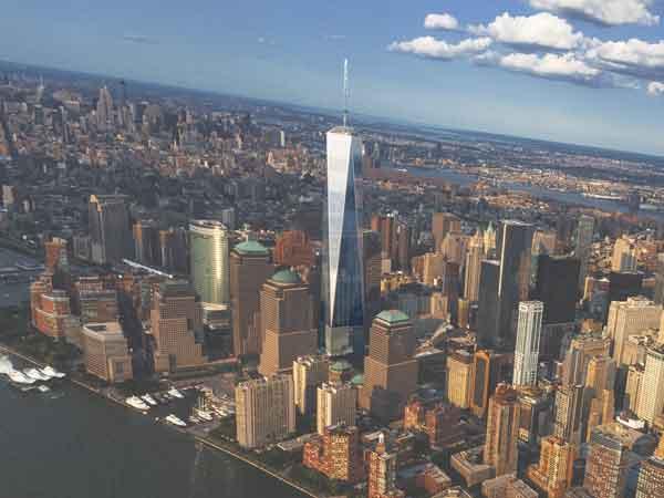 Hoogste gebouwen in de Verenigde Staten – De top 10