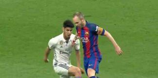 Beste Spaanse voetballer aller tijden