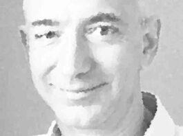 Top 500 Rijkste mensen ter wereld 2021 - De nr. 1 Jeff Bezos