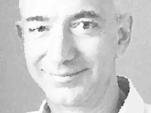 Jeff Bezos - Rijkste Amerikanen 2020