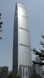 Kingkey 100 - Shenzhen