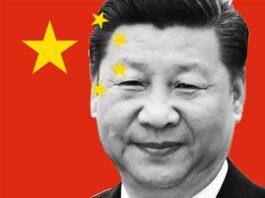 Machtigste mensen 2020: Xi Jinping