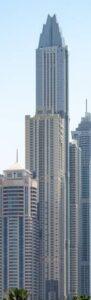 Marina 101 - Dubai