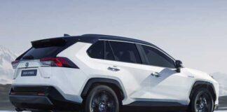Meest verkochte SUV's 2019