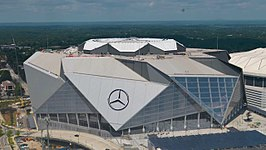 Mercedes-Benz stadion