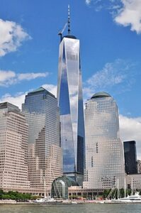 One World Trade Center - New York