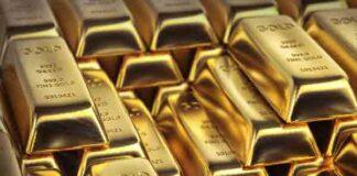 Landen die het meest goud produceren 2020