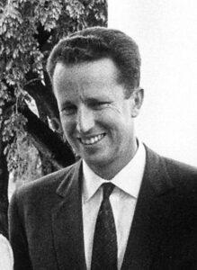 Boudewijn in 1969