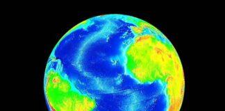 Wat is de diepste oceaan ter wereld?